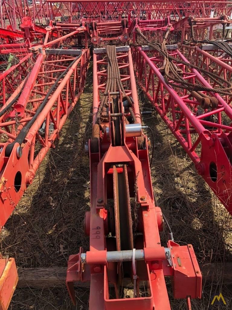 Manitowoc 555 777 888 999 14000, Crane Parts and Equipment, Construction Equipment