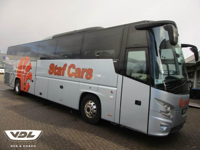 VDL Futura FHD2-129/440, Reisebusse, Fahrzeuge