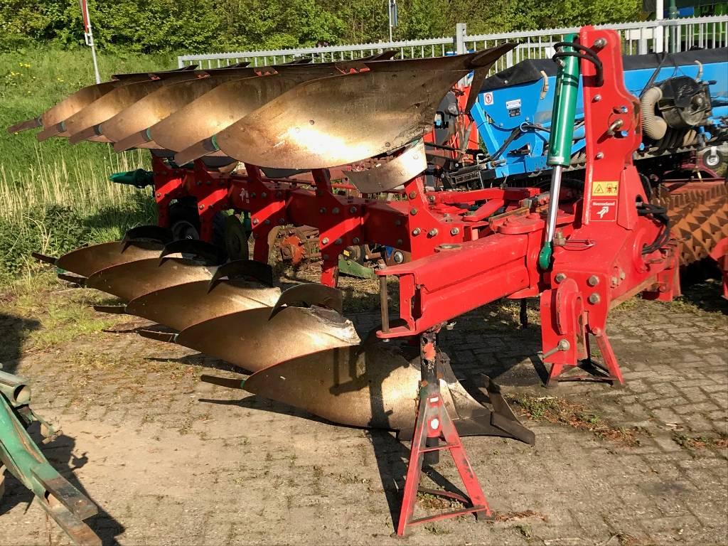 Kverneland LD100-300-5, Wentelploegen, All Used Machines