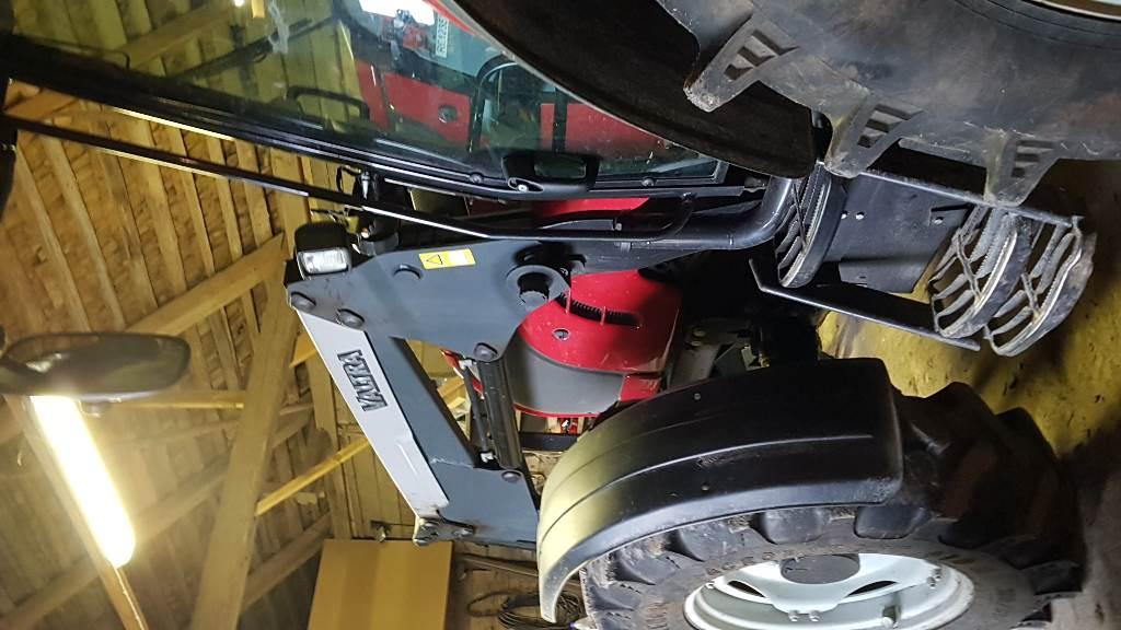 Valtra N111E HT +L, Traktorer, Lantbruk