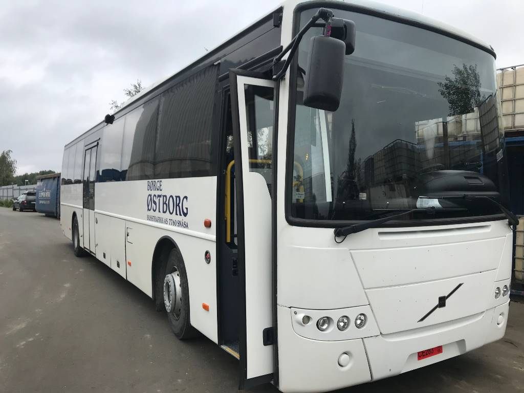 Volvo B7R, 8700 for parts, Intercity busser, Transport