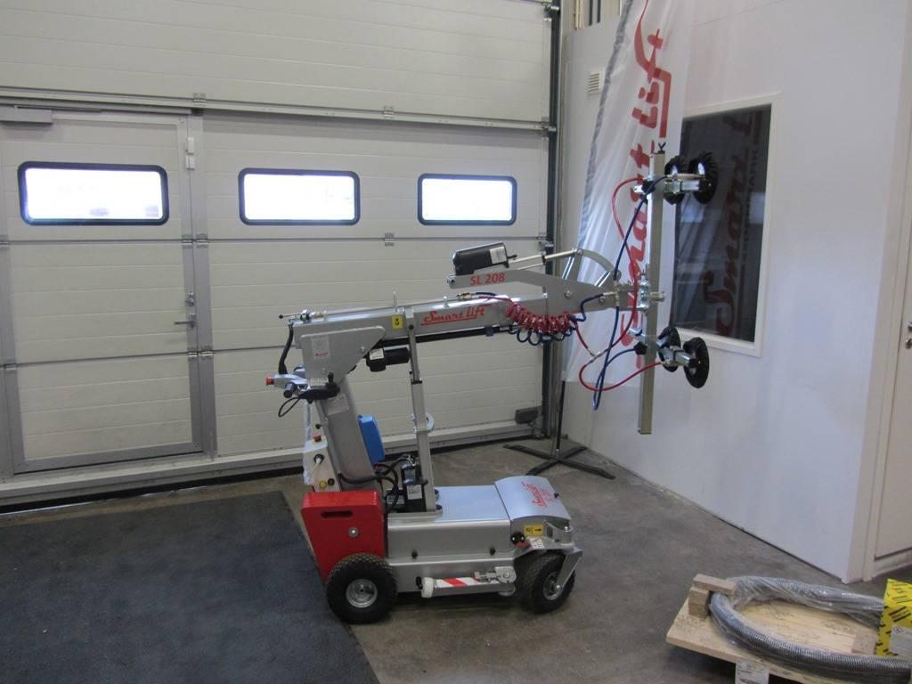 SMARTLIFT SL208 Compact, Muut materiaalinkäsittelykoneet, Materiaalinkäsittely