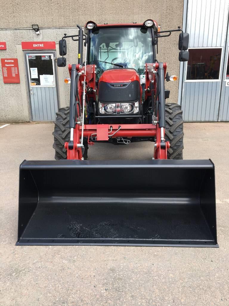 Case IH Farmall 75 A, Traktorer, Lantbruk