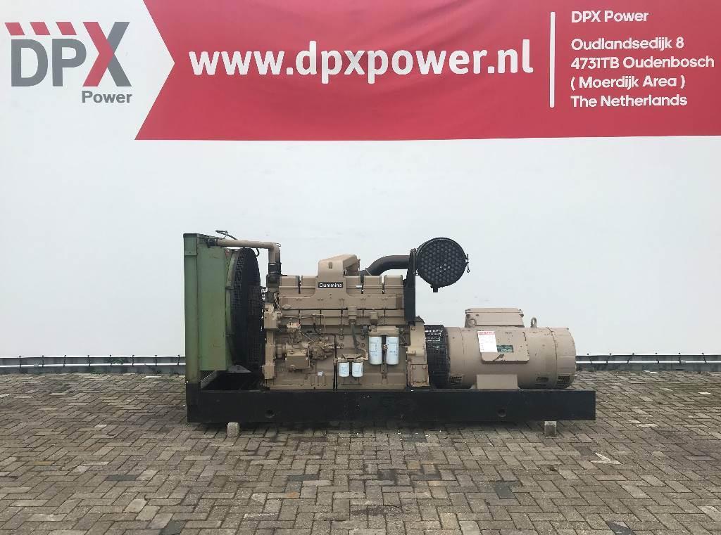 Cummins KT-1150-G - 310 kVA Generator - DPX-11934, Diesel generatoren, Bouw