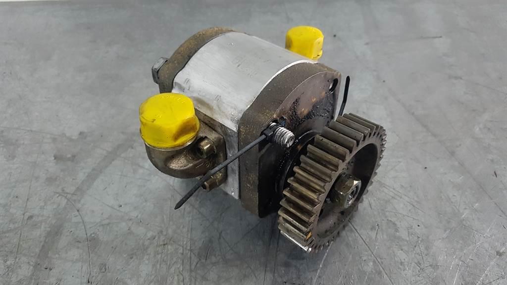Rexroth 0510515323 - Gearpump/Zahnradpumpe/Tandwielpomp