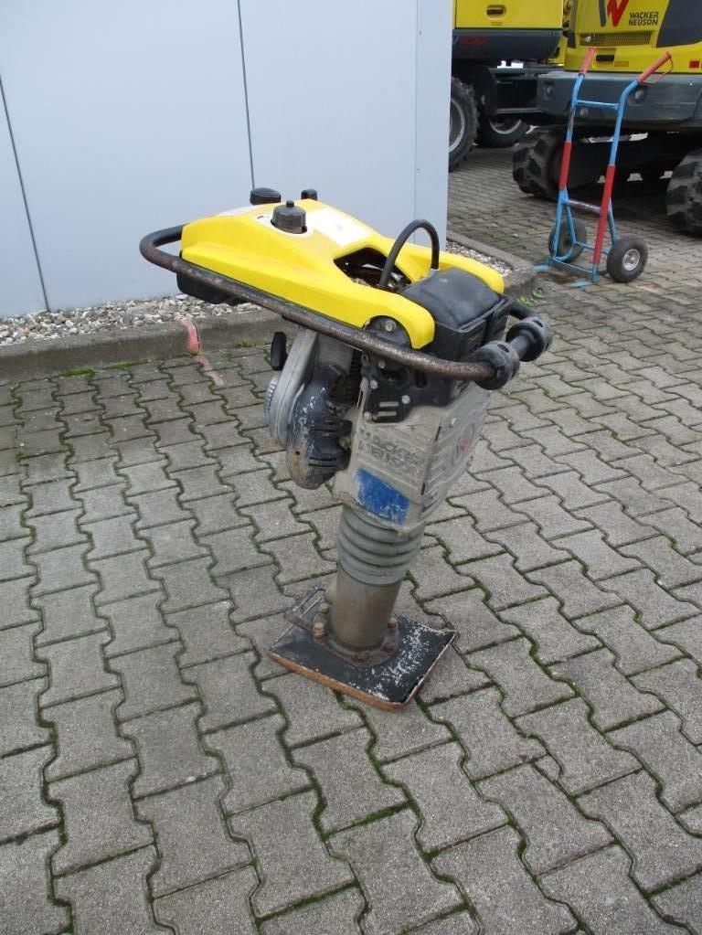 Wacker Neuson BS50-2i, Vibratory Rammers, Products