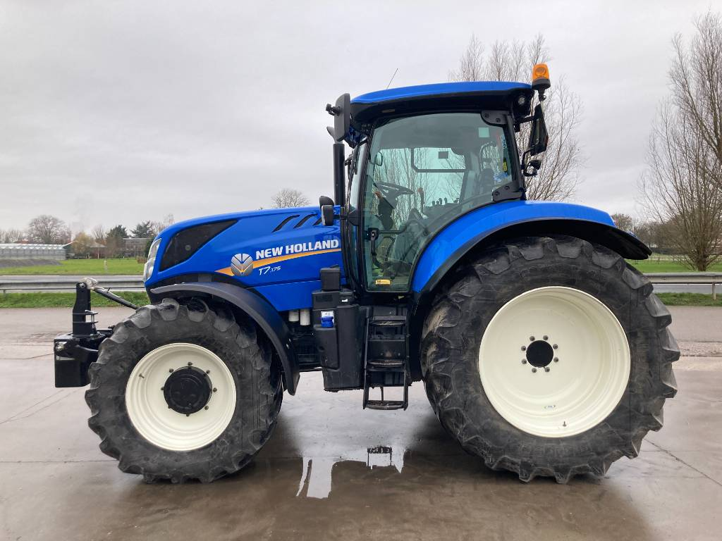 New Holland T7.175 Range Command, Tractoren, All Used Machines