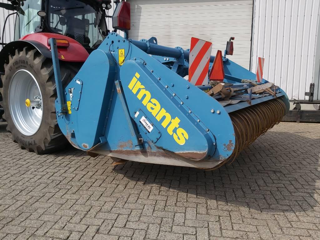 Imants 47sp300drh, Overige grondbewerkingsmachines en accessoires, Landbouw