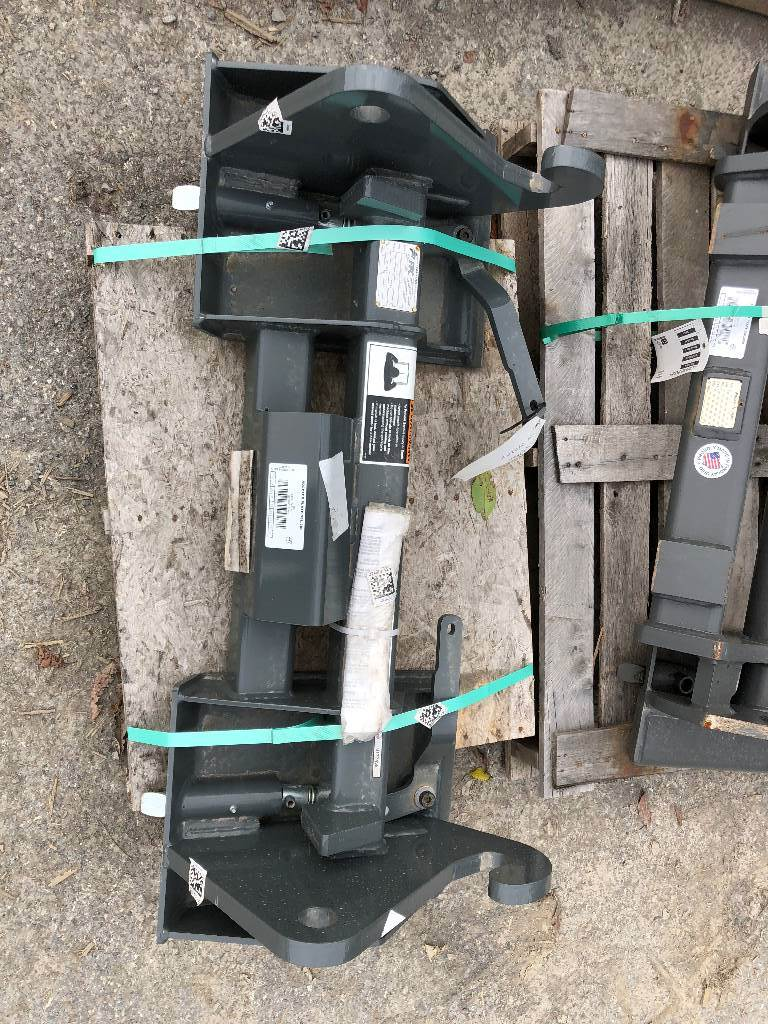 FFC Adapter Plate SSL 280, Skid Steer Loaders Attachments, Products
