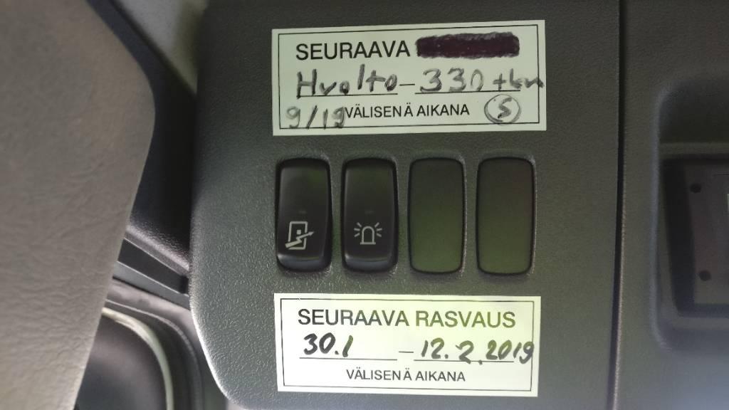 Scania P 250 4X2, FRC-kori + PL, Kylmä-/Lämpökori kuorma-autot, Kuljetuskalusto
