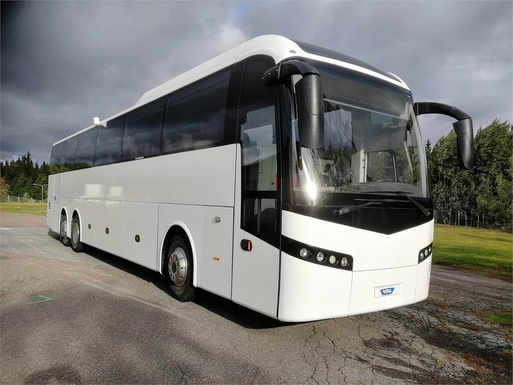 VDL Jonckheere JHD 140-460, Coaches, Transportation