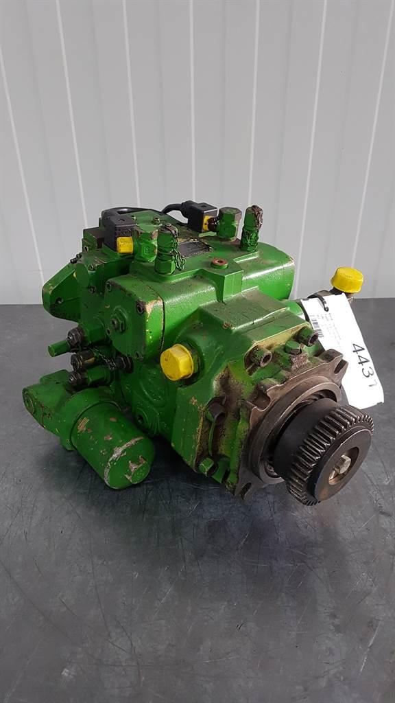 Hydromatik A4V71DA2.0R1G5A1A - Ahlmann AZ9/AZ10 - Drive pump