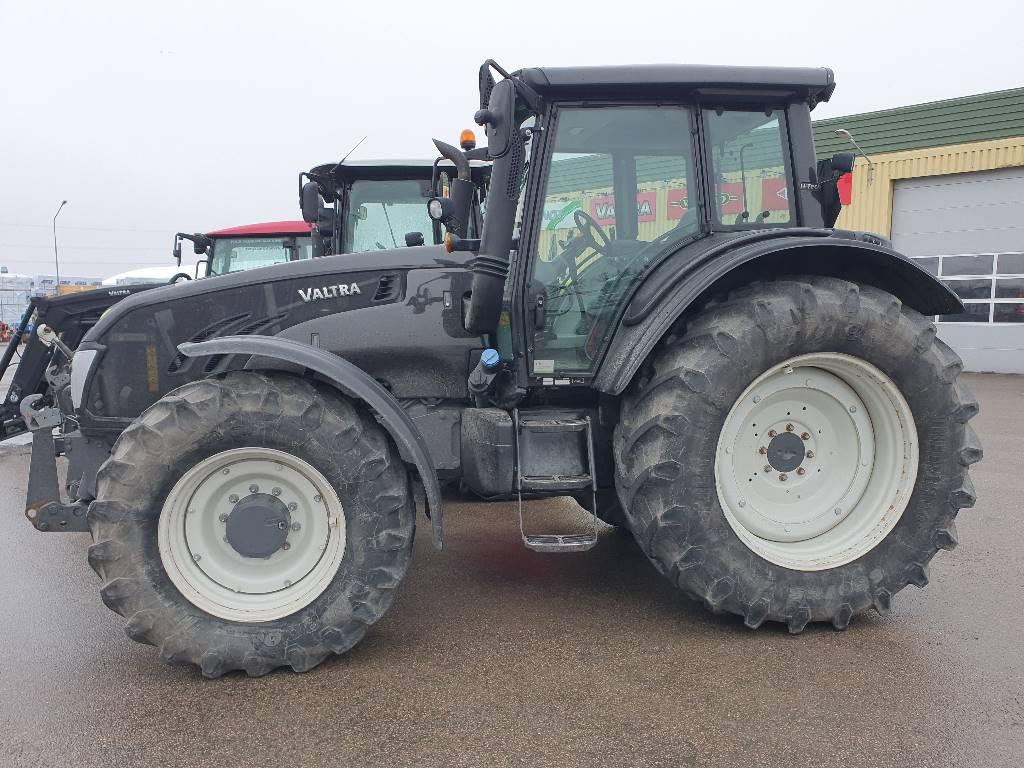 Valtra T193 Ecospeed, Traktorer, Lantbruk