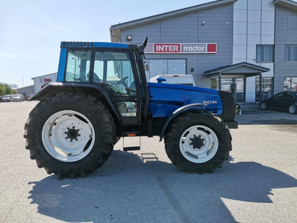 Valtra 8150, Traktorit, Maatalous
