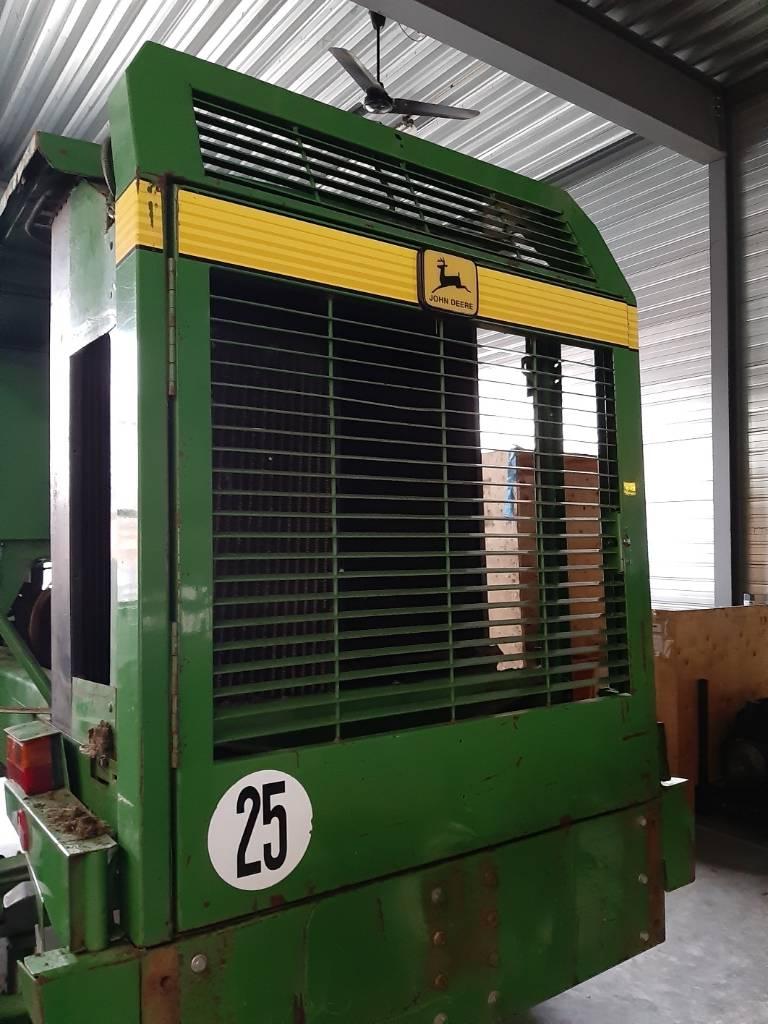 John Deere hakselaar sloopdelen 6750/6850, Accessoires voor zelfrijdende veldhakselaars, Landbouw
