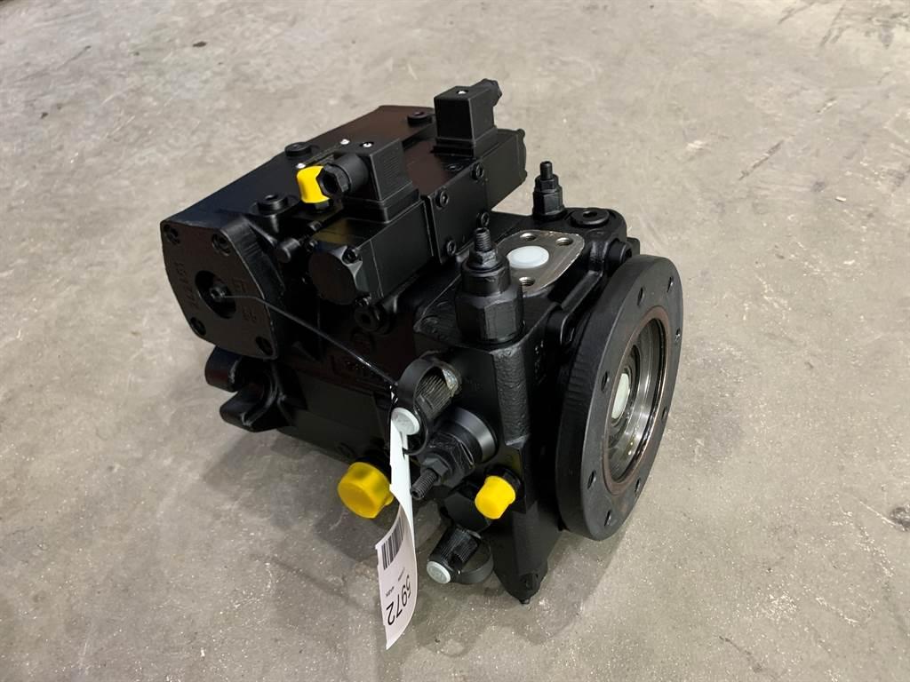 Rexroth A4VG56DA1D8/32R - Schaeff/Terex-TL/SKL/SKS-Pump
