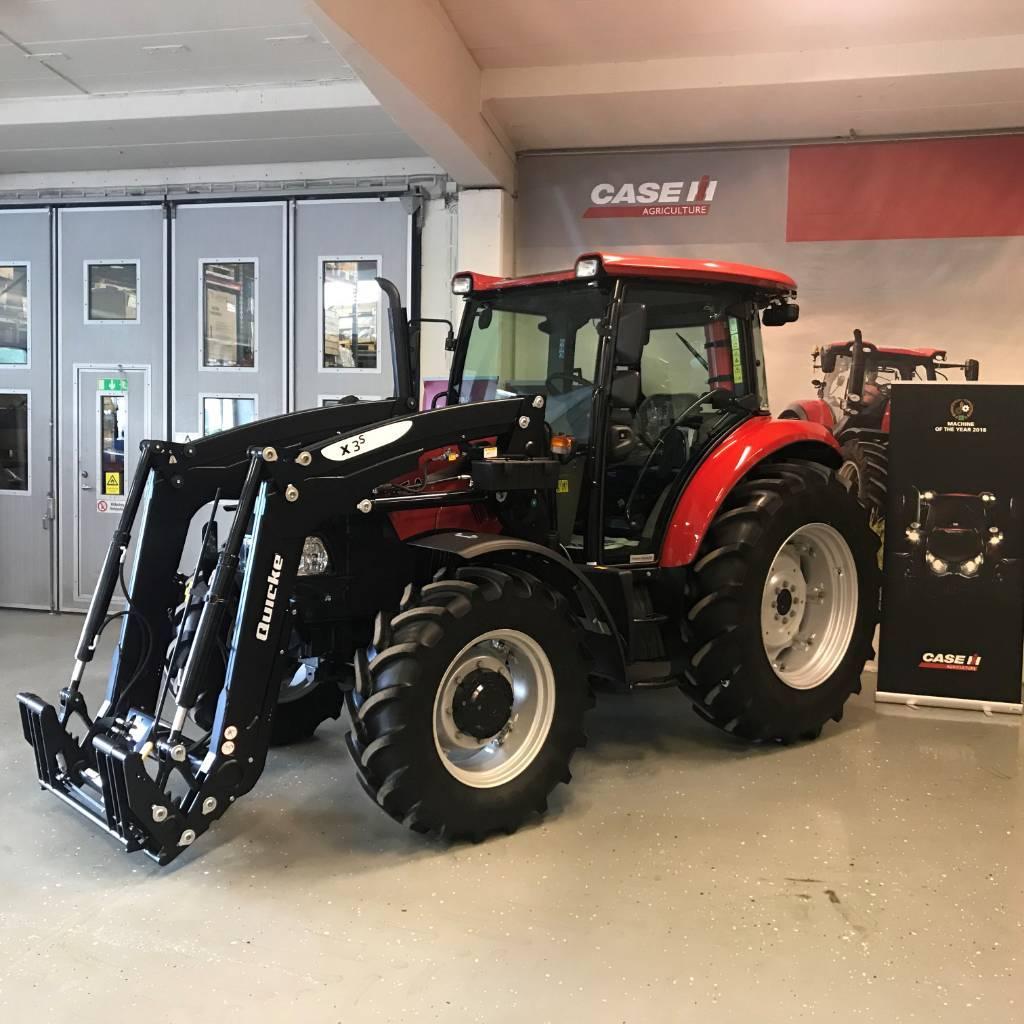 Case IH Farmall 85 A *NY* omgående leverans, Traktorer, Lantbruk