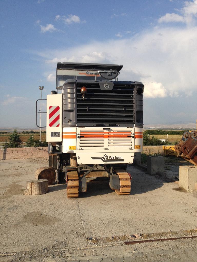 asphalt milling machine for sale