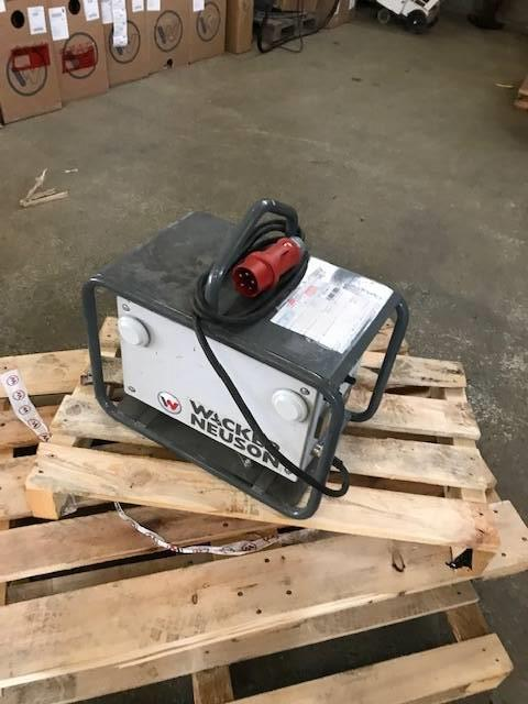 Wacker Neuson FUE-M/S 75A 4CEE-32A, Frequency Converters, Products