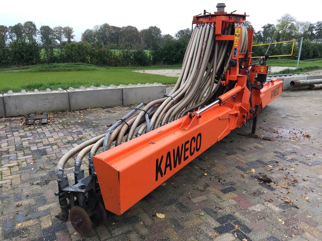 Kaweco Quadroject 720, Slurry Tankers, Agriculture