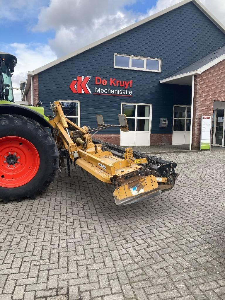 Alpego DG 600, Power Harrows And Rototillers, Agriculture