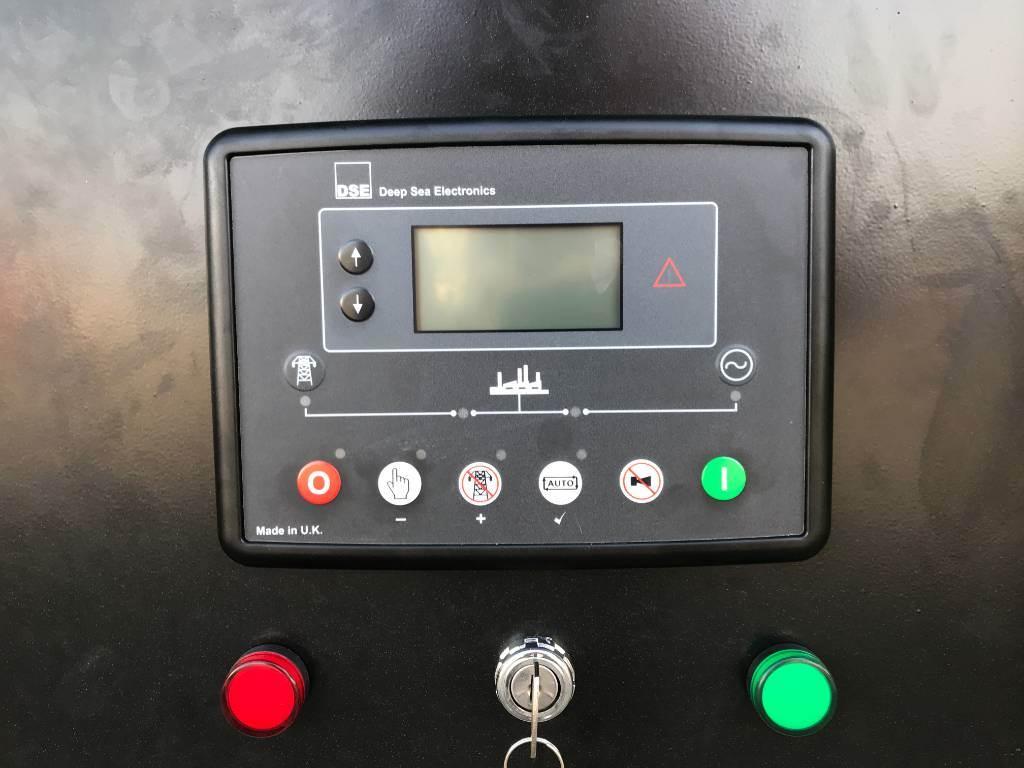 Ricardo K4100D - 20 kVA Generator - DPX-19701, Diesel generatoren, Bouw