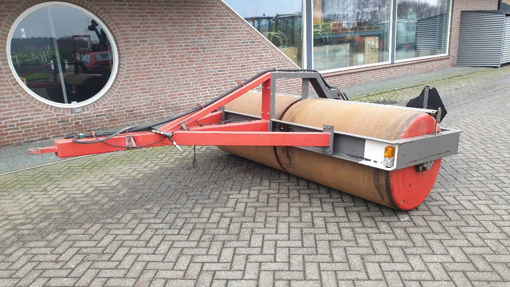 onbekend Landrol 2,8 mtr, Farm Equipment - Others, Agriculture