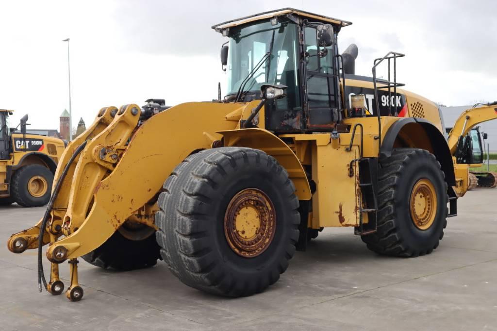 Caterpillar 980 K