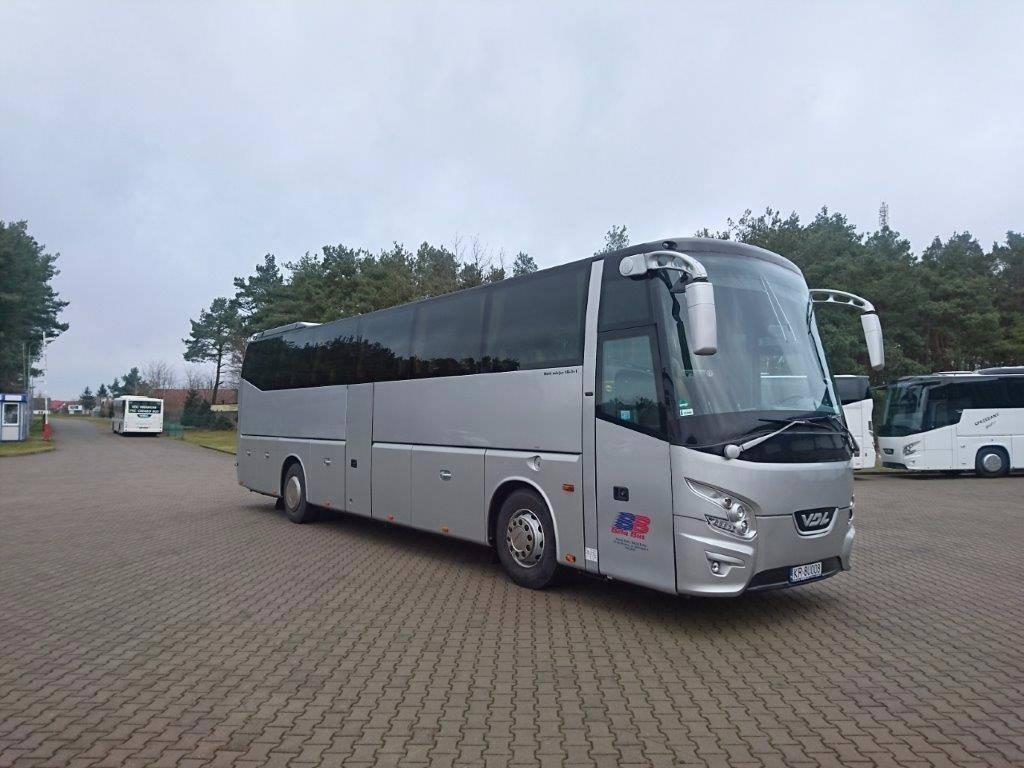 VDL Bova Magiq MHD 120-380, Туристические автобусы, Коммерческий транспорт