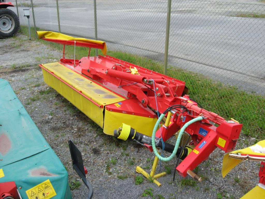 Pöttinger rotorslåtterkross 305 HED Novacat, Slåtterkrossar, Lantbruk