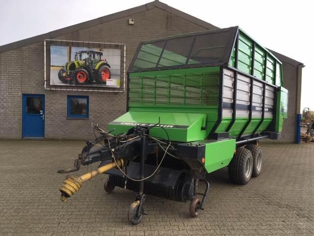 Deutz-Fahr FE6.31, Overige Oogstmachines, Landbouw