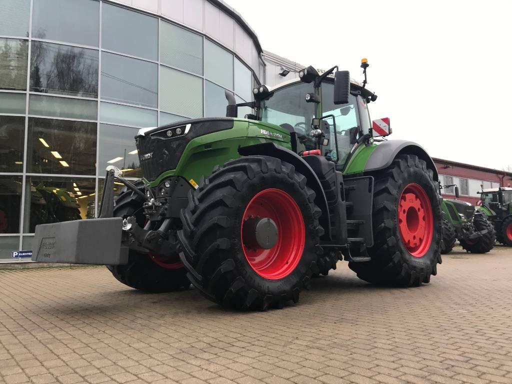 Fendt Demo Fendt 1050 Vario, Traktori, Lauksaimniecība