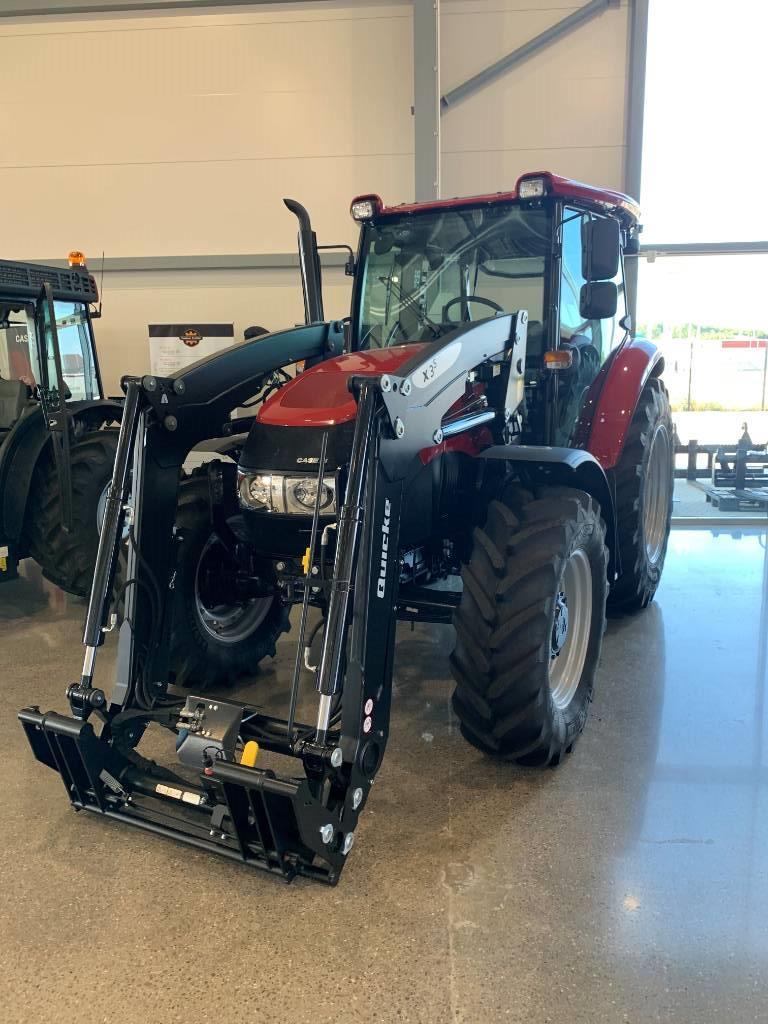 Case IH Farmall 85 A, Traktorer, Lantbruk
