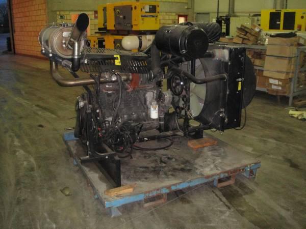 Fiat Motor Tc5060 Til Salg Pris Kr Brugte Fiat