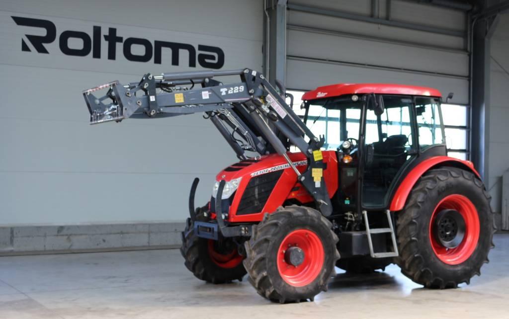 Zetor PROXIMA HS 100, Traktory, Maszyny rolnicze