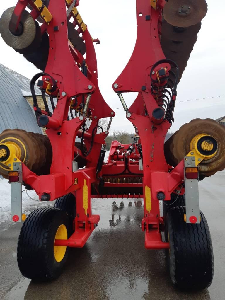 Väderstad Carrier CR650, Kultivatori, Lauksaimniecība