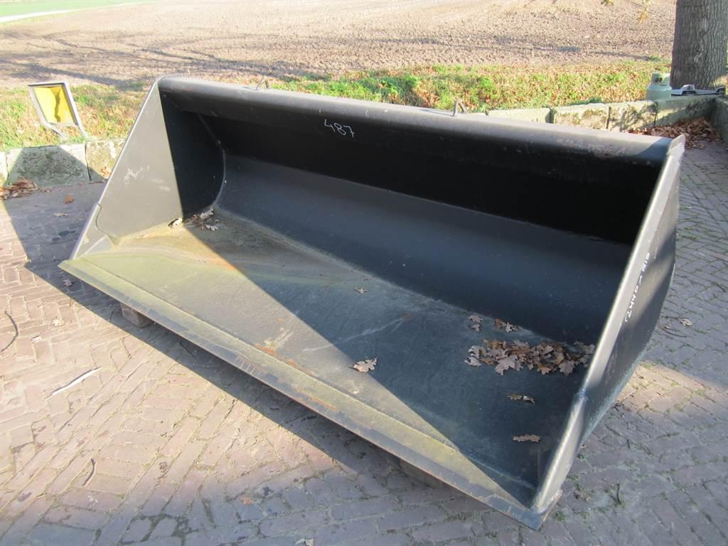 [Other] Dichte bak 2,45 mtr - Bucket/Schaufel