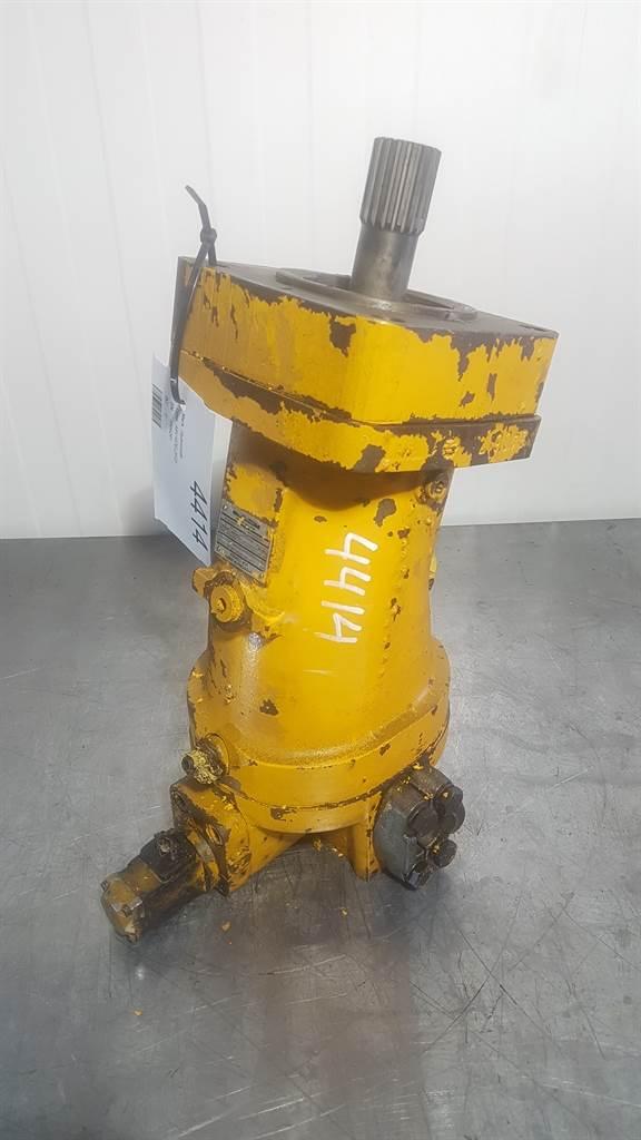 Zettelmeyer ZL601B-Hydromatik A6V107EL2FZ20526 - Drive motor