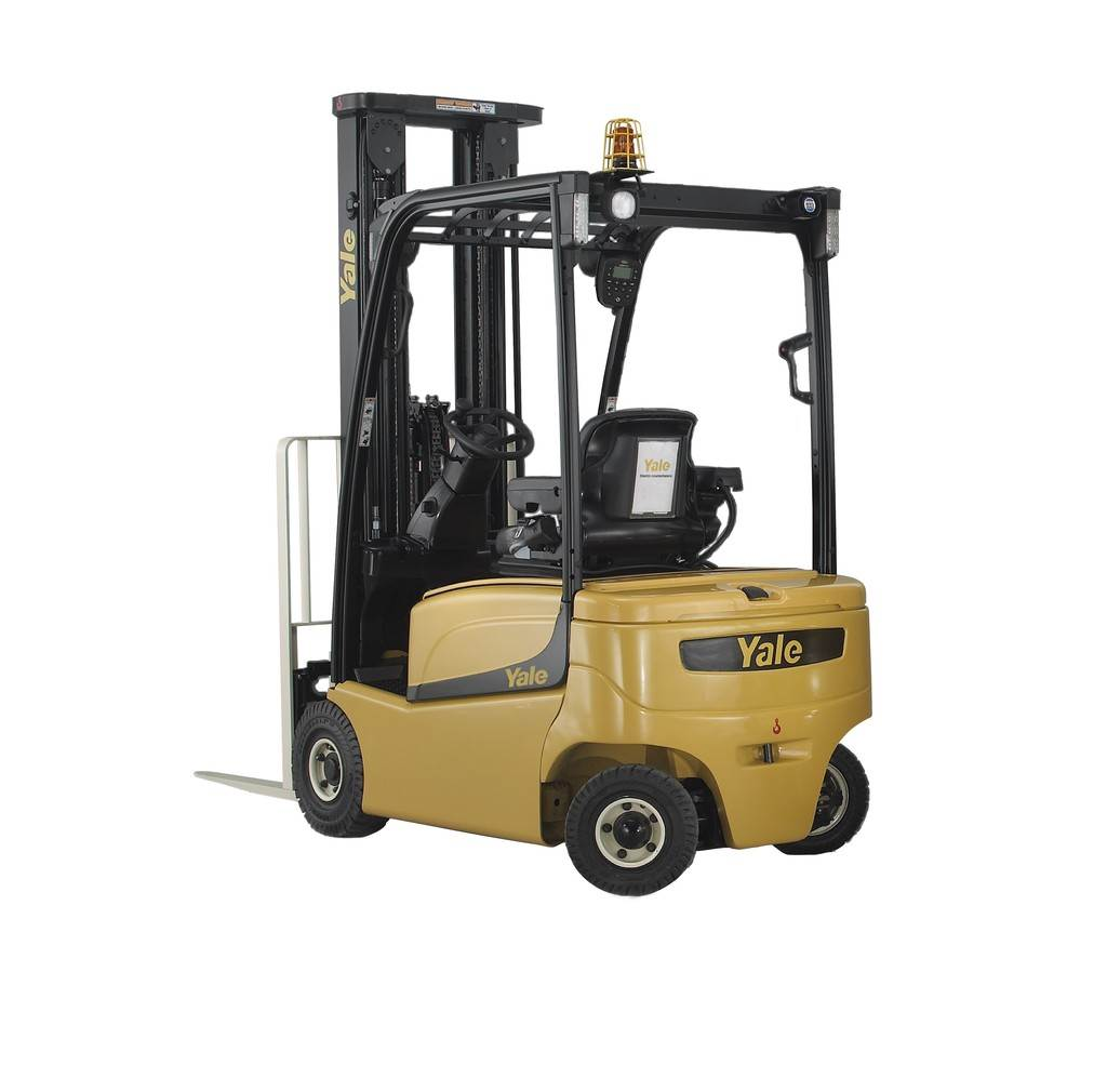 Yale ERP20VF, Electric counterbalance Forklifts, Material Handling