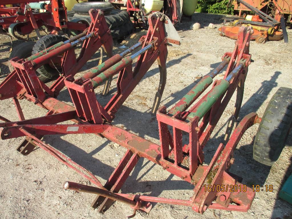 Bovlund 3 Tds grubber, Grubber, Landbrug