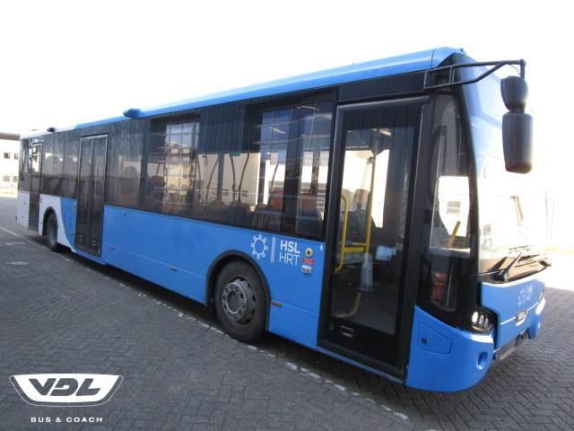 VDL Citea SLE-129/255, Městské autobusy, Vozidla