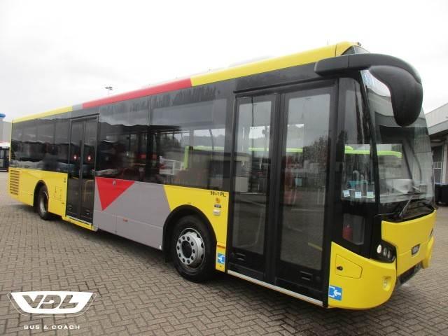 VDL Citea SLE-120/310, Public transport, Vehicles