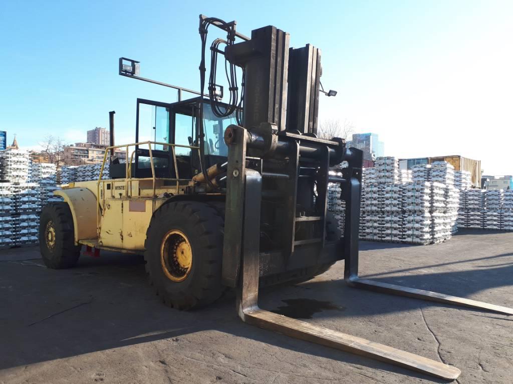 Hyster H 32.00F, Diesel trucks, Material Handling