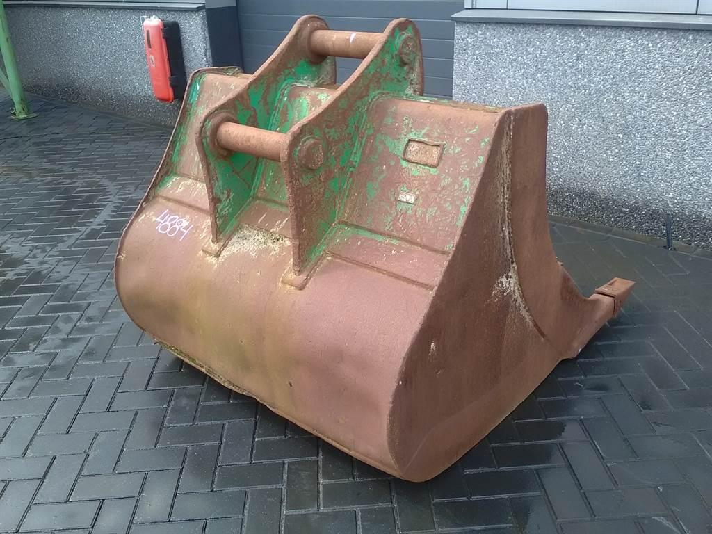 Liebherr 1,37 mtr - Bucket/Schaufel/Dichte bak