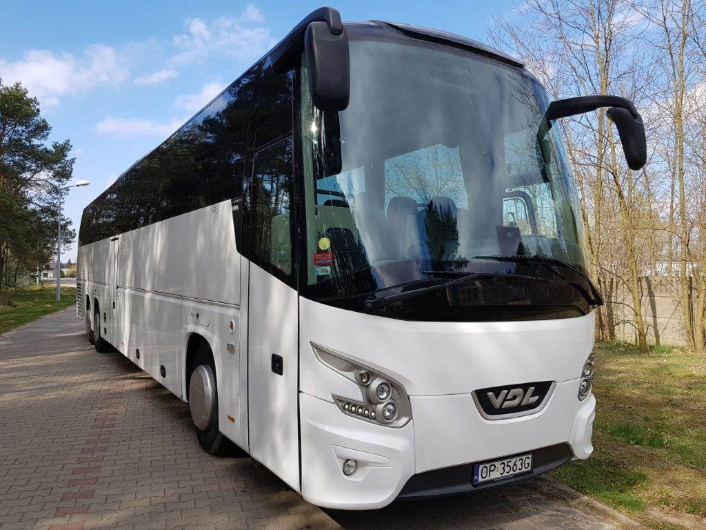 VDL Futura FHD2-148/440, Coaches, Vehicles