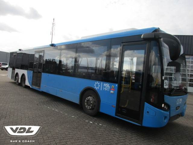 VDL Citea XLE-145/310, Public transport, Vehicles