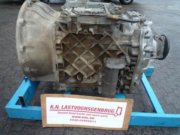 VOLVO AT2512C, Gearkasser, Transport