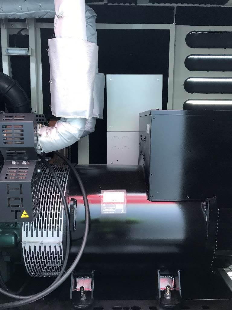 Doosan engine DP180LB - 710 kVA Generator - DPX-15562, Diesel generatoren, Bouw