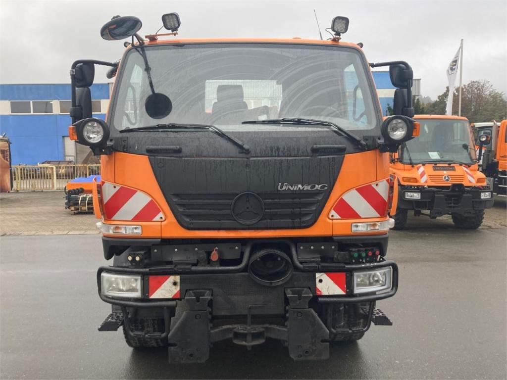 Mercedes-Benz Mercedes Benz Unimog U 20, Andere Fahrzeuge, LKW/Transport