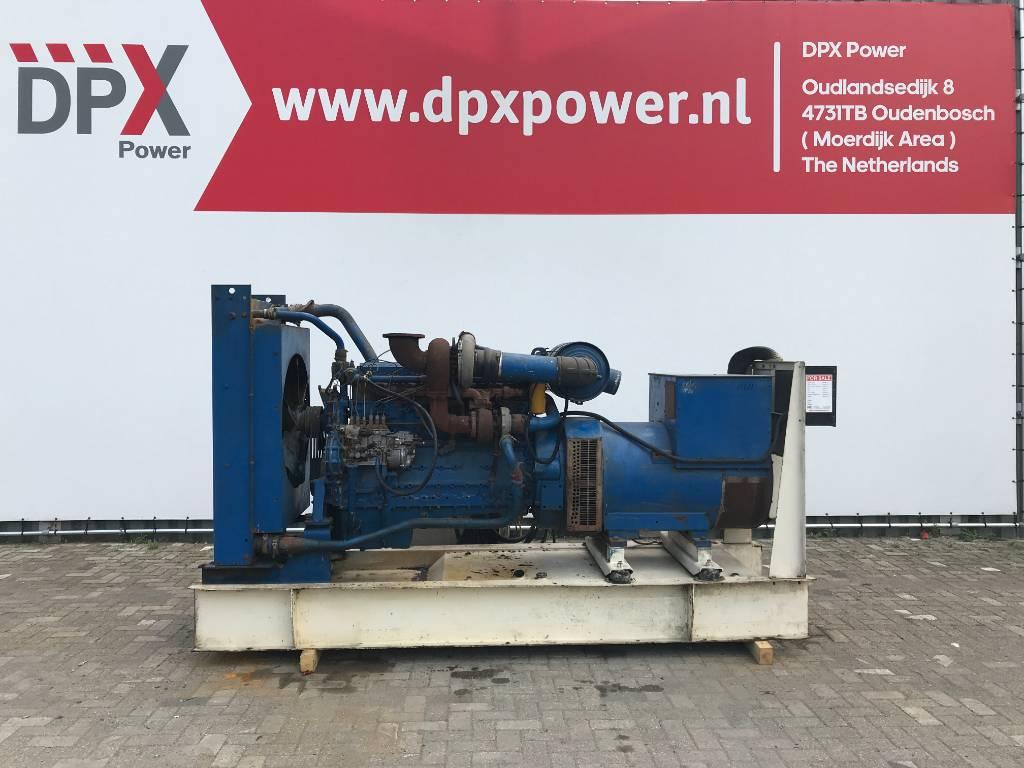 FG Wilson P425 - Perkins - 425 kVA Generator - DPX-11201, Diesel generatoren, Bouw